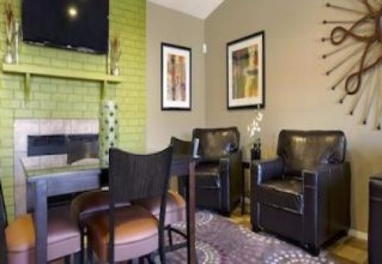 Photo 7 Of A Charlotte North Carolina Apartment Munity Ashford Place Is Offering 1 2